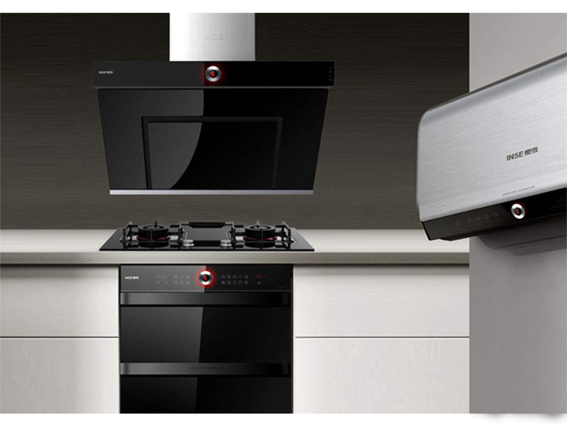 厨房电器02